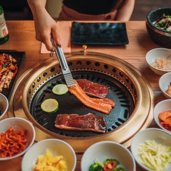 Korean BBQ Düsseldorf